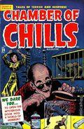 Chamber of Chills (1951 Harvey) 24