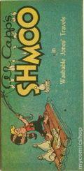 Shmoo in Washable Jones' Travels (1950 Oxydol-Dreft) 3
