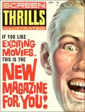 Screen Thrills Illustrated (1963) 1
