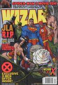 Wizard the Comics Magazine (1991) 153BP