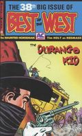 Best of the West (1998 AC Comics) 38