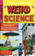 Weird Science Annual TPB (1994-1997 Gemstone) 1-1ST