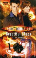 Doctor Who Beautiful Chaos HC (2008 BBC Novel) 1-1ST