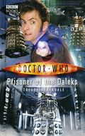 Doctor Who Prisoner of The Daleks HC (2009 Novel) 1-1ST