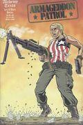 Armageddon Patrol Life and Death Special (2004) 1