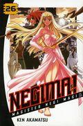 Negima TPB (2004-2013 Del Rey/Kodansha Digest) 26-1ST