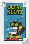 Ultra Klutz (1986) 18