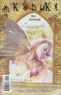 Kabuki (2004 Marvel/Icon) The Alchemy 1A