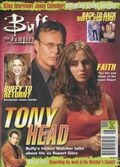 Buffy the Vampire Slayer Official Magazine (2002) 14A