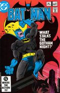 Batman (1940) Mark Jewelers 351MJ