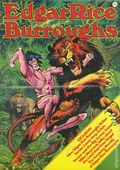 Edgar Rice Burroughs (UK) Tarzan 1975