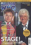 Doctor Who (1979-Present Marvel UK) Magazine 341