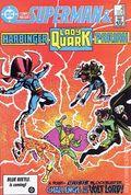 DC Comics Presents (1978 DC) Mark Jewelers 94MJ