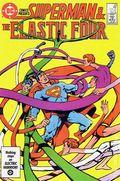 DC Comics Presents (1978 DC) Mark Jewelers 93MJ