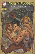 Army of Darkness Ashes 2 Ashes Wizard World Preview 1