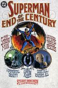 Superman End of the Century HC (2000 DC) 1-1ST