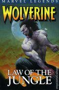 Wolverine Legends TPB (2002-2004 Marvel) 3-1ST