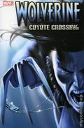 Wolverine TPB (2003-2004 Marvel) By Greg Rucka 2-1ST
