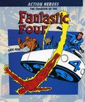 Creation of the Fantastic Four HC (2006) 1-1ST