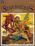 Star Raiders GN (1983 DC) 1-1ST