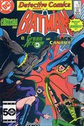 Detective Comics (1937 1st Series) Mark Jewelers 559MJ