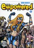 Empowered GN (2007-2019 Dark Horse) 1-1ST
