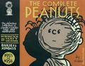 Complete Peanuts HC (2004-2016 Fantagraphics) 3-1ST