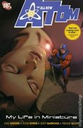 All New Atom My Life in Miniature TPB (2007) 1-1ST