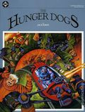 Hunger Dogs GN (1985 DC ) By Jack Kirby 1-1ST
