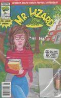 Mr. Lizard Full-Color Special (1993) 1
