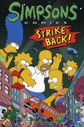Simpsons Comics Strike Back TPB (1996 Bongo) 1-1ST
