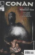 Conan and the Midnight God (2006) 5