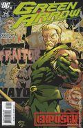 Green Arrow (2001 2nd Series) 74