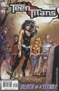 Teen Titans (2003-2011 3rd Series) 47