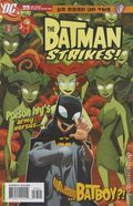 Batman Strikes (2004) 33
