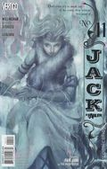 Jack of Fables (2006) 11