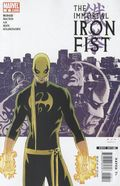 Immortal Iron Fist (2006 Marvel) 6