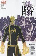 Immortal Iron Fist (2006 Marvel) 6