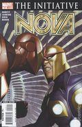 Nova (2007 4th Series) 2