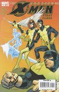 X-Men First Class Special (2007) 1