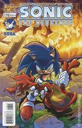 Sonic the Hedgehog (1993 Archie) 176