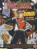 Back Issue Magazine (2003) 22