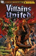 Villains United TPB (2005 DC) 1-REP