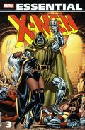 Essential X-Men TPB (2006- Marvel) 2nd Edition 3-1ST