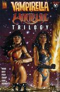Vampirella Witchblade Trilogy TPB (2006) 1-1ST