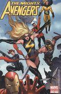 Mighty Avengers (2007) 1C