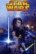 Star Wars Episode III Revenge of the Sith TPB (2005 Dark Horse) 1-REP