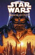 Star Wars Honor and Duty TPB (2006 Dark Horse) 1-1ST