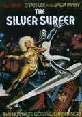 Silver Surfer GN (1978 Fireside) The Ultimate Cosmic Experience 1-REP