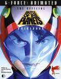G-Force Animated Battle of the Planets Guidebook SC (2002) 1-REP